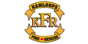 Kamloops Fire