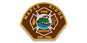 Maple Ridge Fire