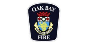 Oak Bay Fire Department