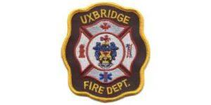 Uxbridge Volunteer Fire Department