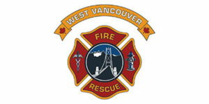 West Vancouver Fire