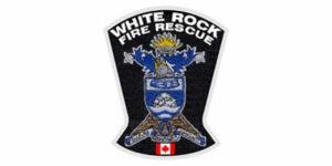 White Rock Fire Rescue