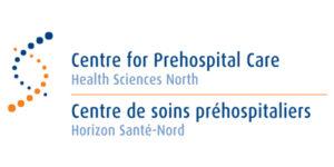Health Sciences North Centre for Prehospital Care